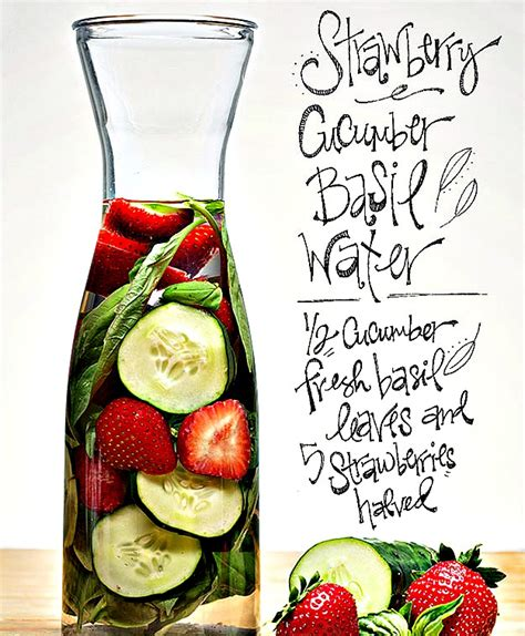 Robb Fruit Detox Womans World by Belly Slimming Fruit Infused Water The Contemporary