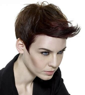 semi short hair style ideas