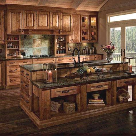 western kitchen design 17 best images about rustic kitchens beautiful will
