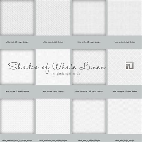 shades of white linen seamless textures special summer offer insight designs estore