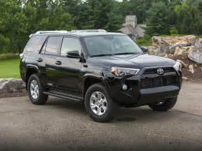 Four Runner Toyota 2016 Toyota 4runner Price Photos Reviews Features