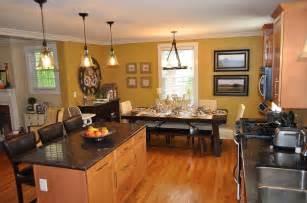 Rustic Dining Room Decor