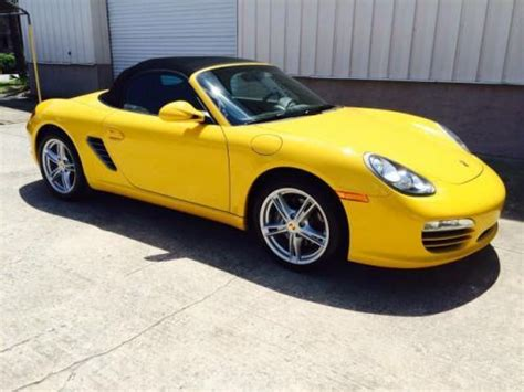airbag deployment 2011 porsche boxster auto manual sell used 2011 porsche boxster base in 1020 charles street longwood florida united states