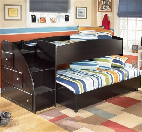 bed for boys bunk bed sofa for a greater room design and function