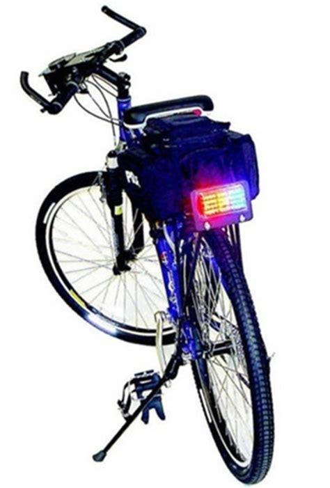 police motorcycle emergency lights alerte trail blazer iv led police bike light hi low