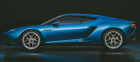 Lamborghini Hybrid Car New 2015 Lamborghini Asterion Hybrid Concept Car
