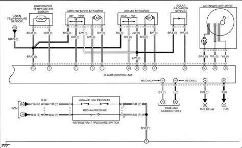 a c wire diagram mazda3 forums the 1 mazda 3 forum