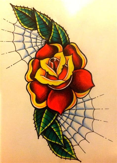 rose web by 76bev on deviantart