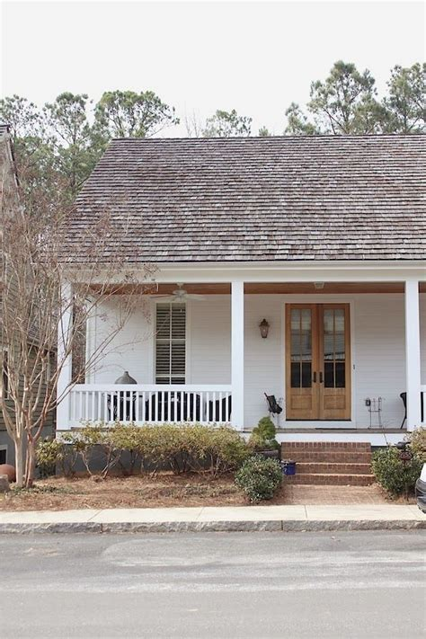 modern farmhouse porch modest and lovely architecture and exteriors pinterest