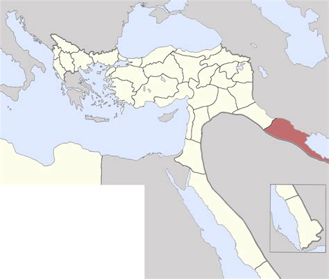 wikipedia ottoman empire basra vilayet wikipedia