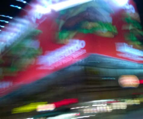 Zoologischer Garten Fast Food by Deutscher Alltag November 2014