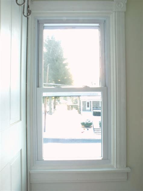 Finishing Window Sills Finishing Window Trim Images