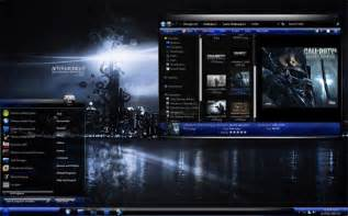30 awesome windows 7 desktop themes