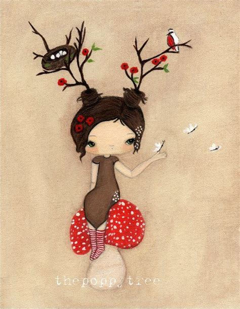 Paint Ideas For Girls Bedrooms wall art designs best 10 designing mushroom wall art cute