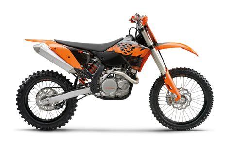 2009 Ktm 400 Xc W мотоцикл Ktm 400 Xc W Usa 2009 описание фото запчасти