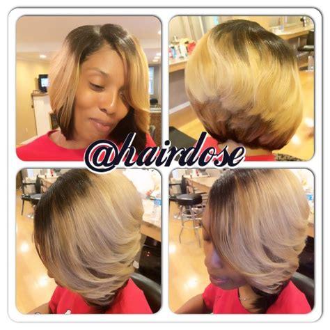 quick weave bob hairstyles tutorials 359 best bobs images on pinterest hairdos black girls