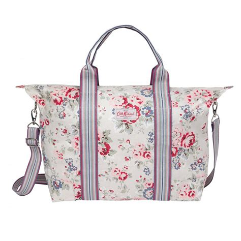 Cath Kidston Travel Bag cath kidston large foldaway bag cath