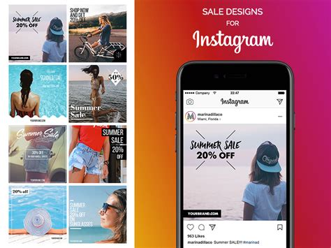All Psd Repo Page 72 Instagram Mockup Template