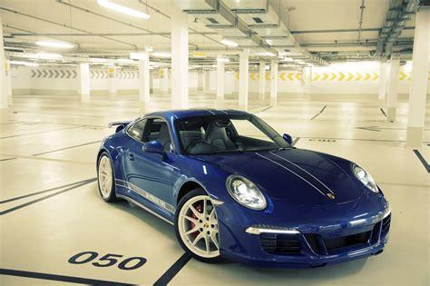 porsche carrera 911 4s porsche celebrates 5m facebook fans with unique 911 carrera 4s