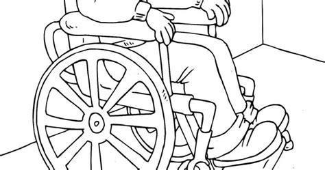 juegos para colorear ni 241 os 4 a 241 os archivos dibujos dibujos para colorear de discapacitados discapacidad 10