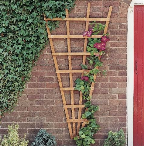 wooden trellis wood n garden wooden garden timber fencing and wooden