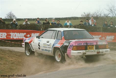 Rallye Auto Gruppe N by Les Rallyes Belges Photos Et Archives Page 57