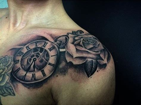 tattoo meaning of a clock clocks watches tattoo meaning