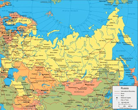 russia map 2015 russia map images map pictures