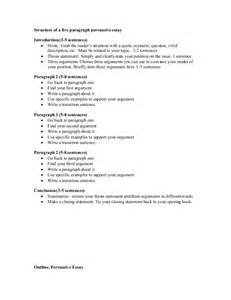 Exle Of A Formal Outline For An Essay by College Term Paper Outline Exle