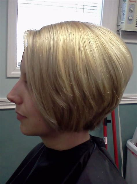 Highlights With Blonde And Dark On Chin Length Hair | 22 best images about hair cuts on pinterest older women