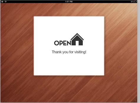 17 000 realtors now using open home pro powerful trends