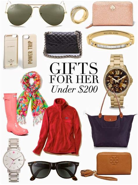 christmas gifts for her southern bliss gift guide gifts for her under 200 my