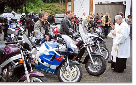 Weihe Motorräder Löhne by Dritte Motorradwallfahrt Nach Sch 246 Nstatt