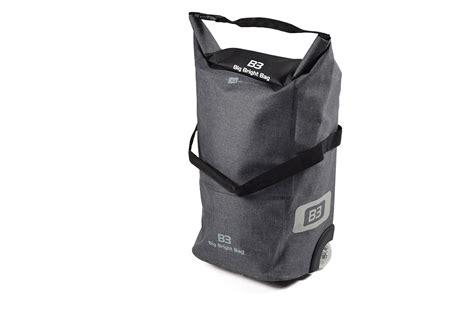 B W Bag b3 bag b w international
