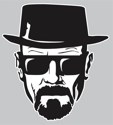 Breaking Bad Stickers