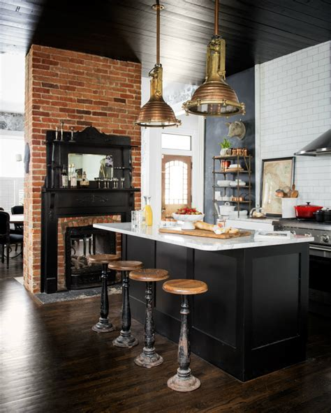Interiors Nashville by 1908 Nashville Cottage Splashed With Neutral Colors And
