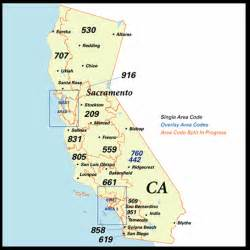 california map zip codes our numbered days the evolution of the area code the