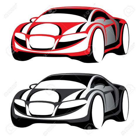 Auto Logo Images by Automotive Logo Clipart Collection