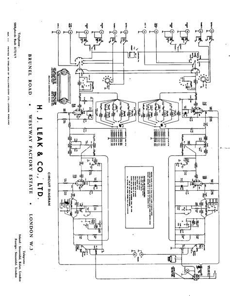 consumer audio information leak stereo power lifier