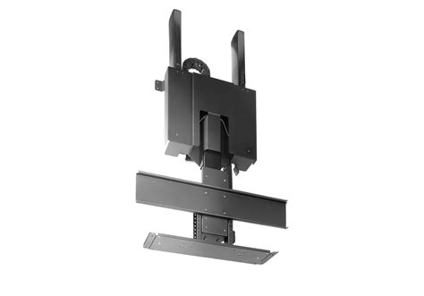 ceiling drop tv mount drop tv mount retractable ceiling tv mounts nexus 21
