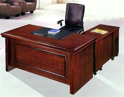 Quality Office Desk New Fashion Design Office Desk In Foshan Guangdong Foshan Bowson Furniture
