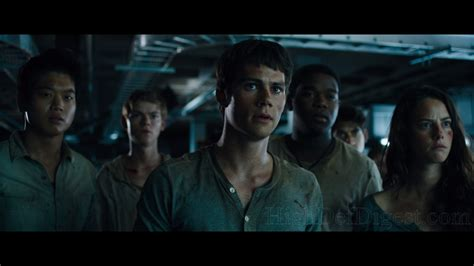 ending film maze runner 2 the maze runner the scorch trials blu ray review high