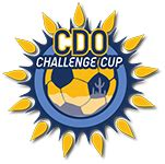 cdo challenge cup competitive youth soccer tournament in