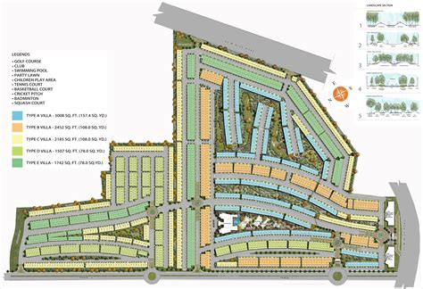 layout plans paramount golf foreste villa suites studio apartments at