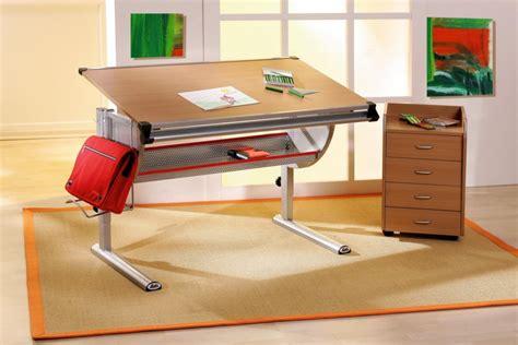 bureau table à dessin bureau enfant plato meubles bureau table 224 dessin enfant