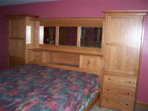 bedroom wall unit headboard custom made headboards top custom made vanity design