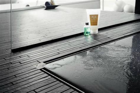 dusche modern bodenebene duschen modern leicht und barrierefrei