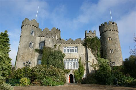 7 Castles In 7 Days A Tour Of Ireland For Knights