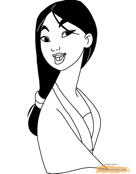 mulan coloring pages pdf mulan coloring pages disney coloring book