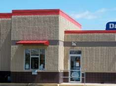 Awnings Dayton Ohio by Dacraft Dayton Ohio Commerical And Agricultural
